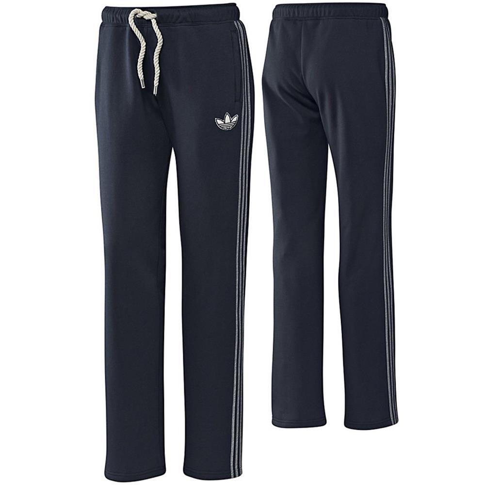 adidas college fleece tp damen trainingshose hose jogginghose freizeithose ebay. Black Bedroom Furniture Sets. Home Design Ideas
