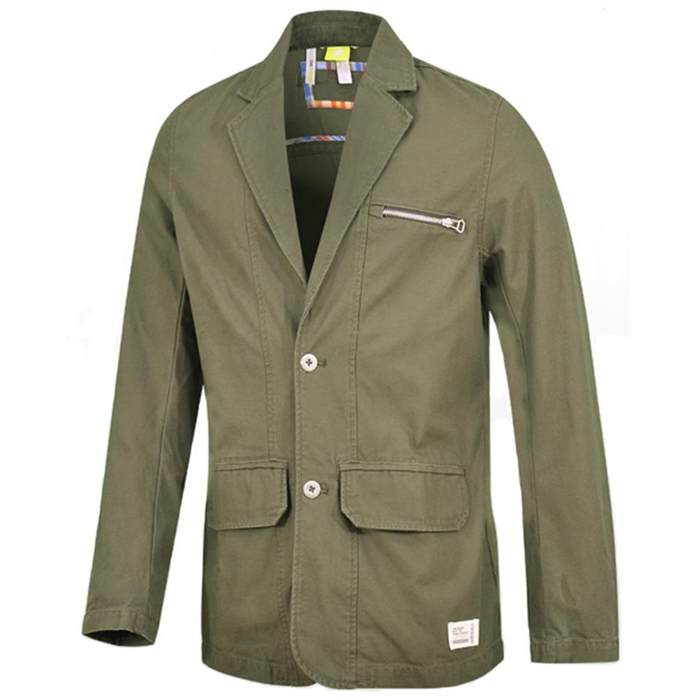 David Beckham; David Beckham's Sexiest Outfits An Olive-Green Jacket and Red Sneakers Beauty by POPSUGAR Must Have POPSUGAR at Kohl's Collection Beauty by POPSUGAR Fashion Beauty Mom & Kids.
