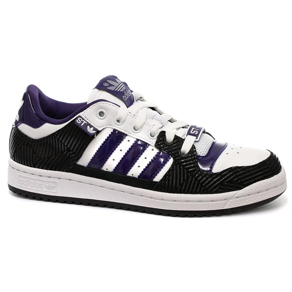 Adidas Top Ten Low Retro Shoes