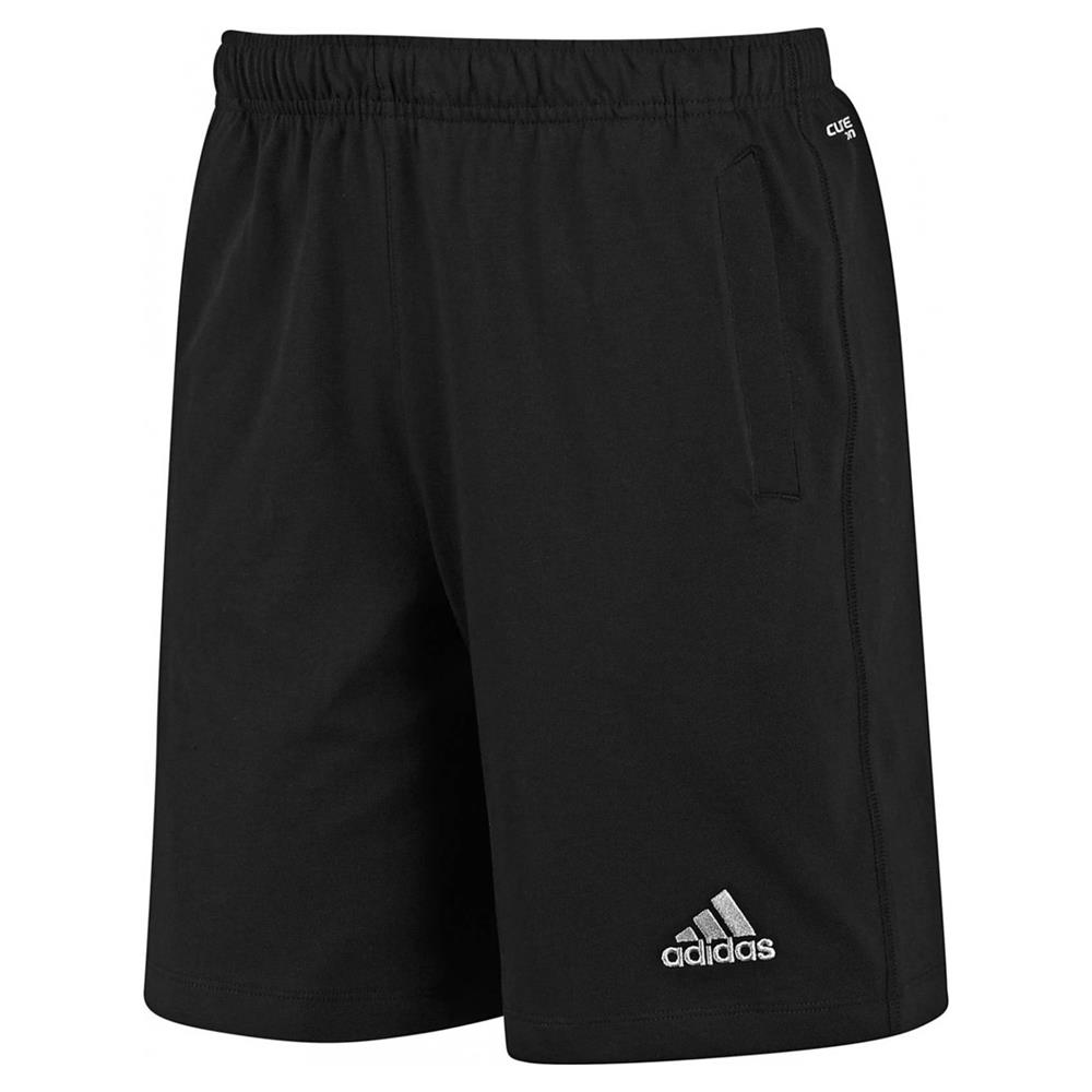 adidas ess hsj essential shorts climacool pants training pants shorts short pants ebay. Black Bedroom Furniture Sets. Home Design Ideas