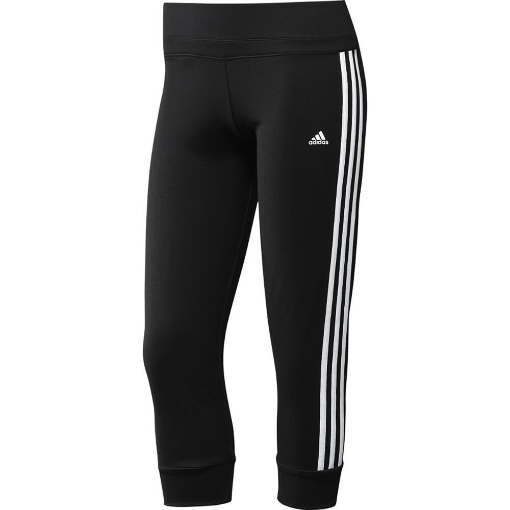 adidas mf 3s climacool 3 4 tight hose capri sporthose trainingshose jogginghose ebay. Black Bedroom Furniture Sets. Home Design Ideas