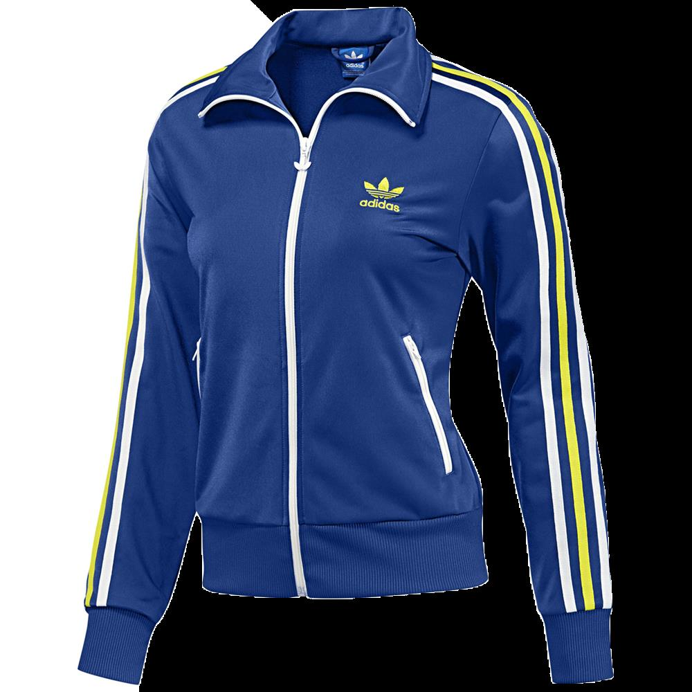 adidas originals firebird tt damen track top jacke