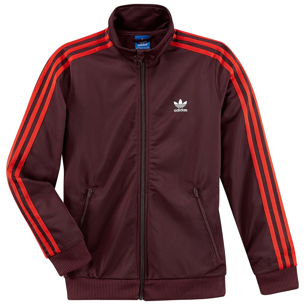 adidas originals firebird j tt kinder trainingsjacke jacke. Black Bedroom Furniture Sets. Home Design Ideas