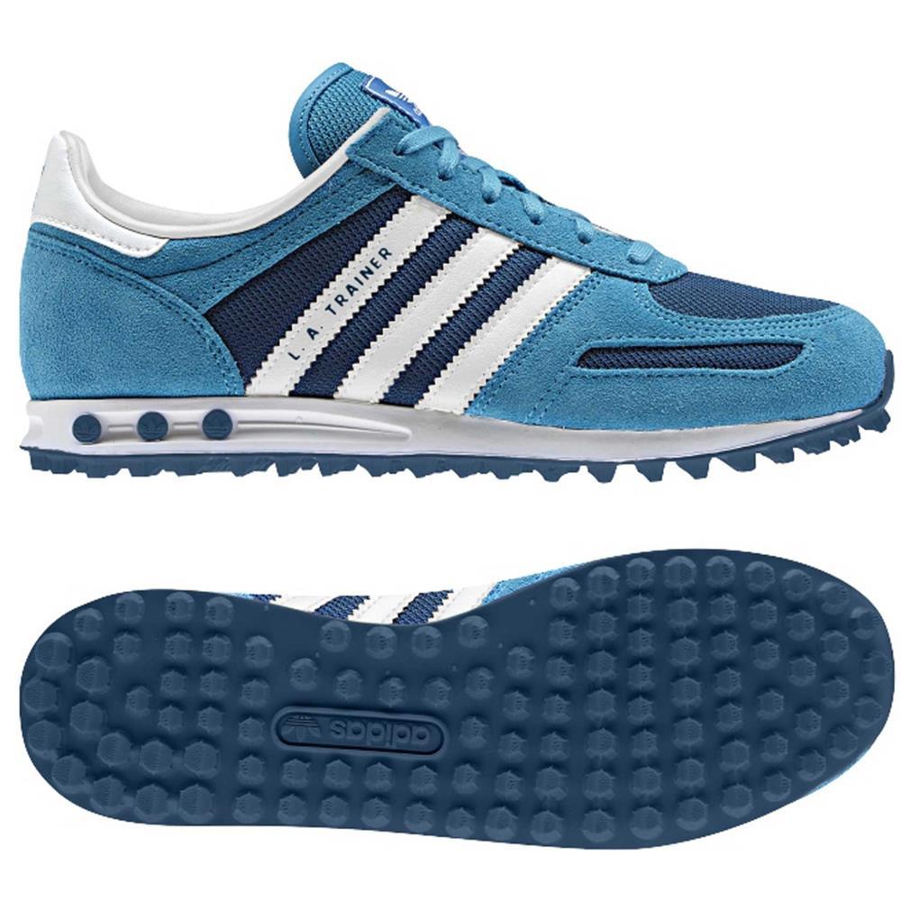 adidas la trainer k kinder sneaker schuhe sportschuhe. Black Bedroom Furniture Sets. Home Design Ideas