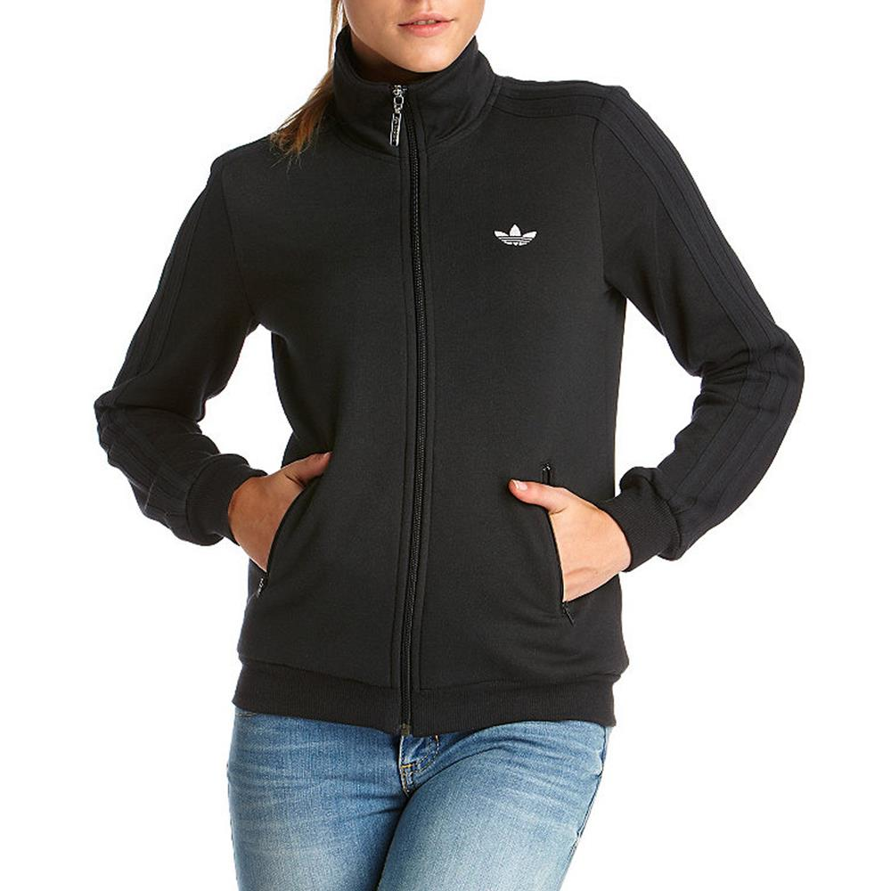 adidas originals fleece firebird jacke tt damen sweatjacke. Black Bedroom Furniture Sets. Home Design Ideas