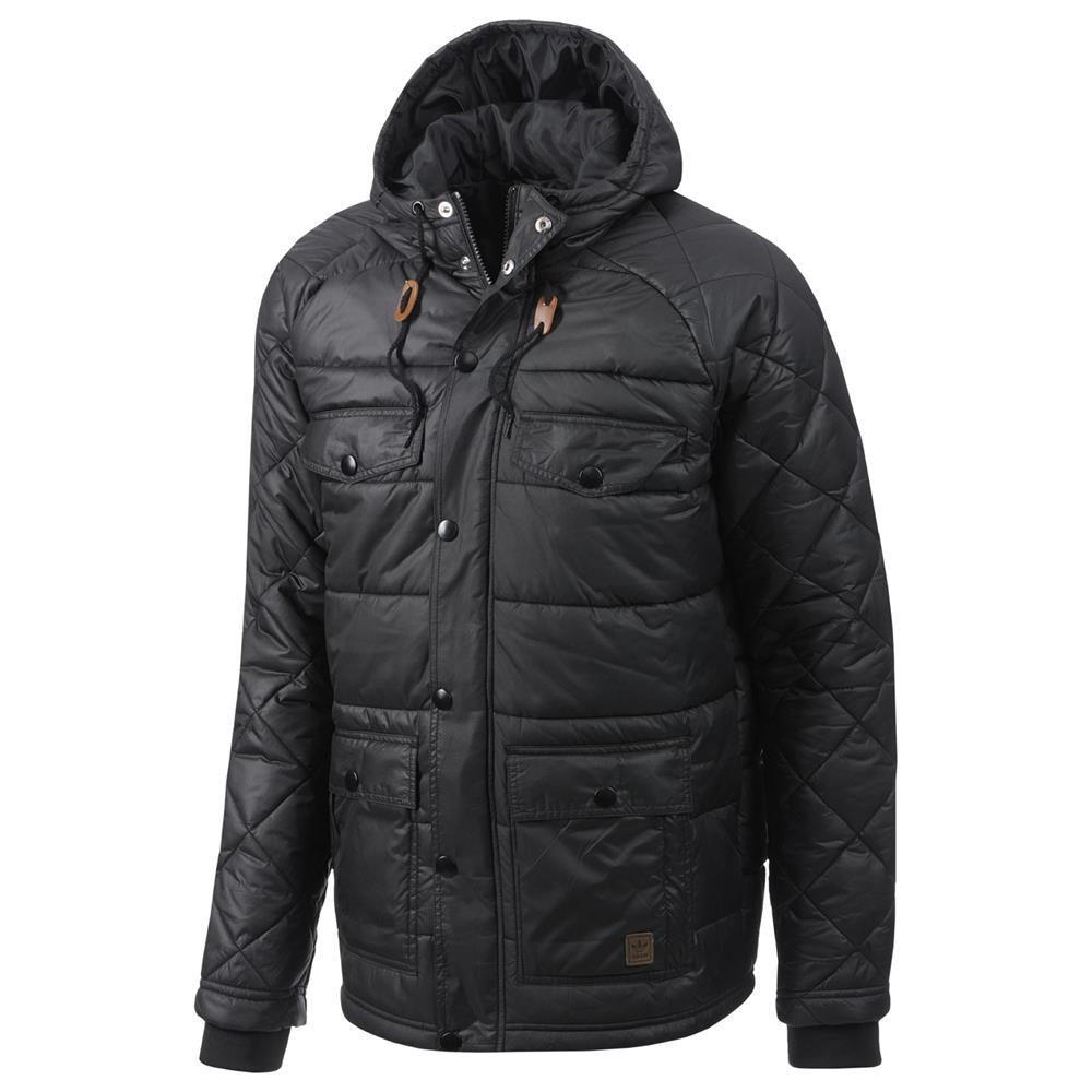 adidas originals padded hibernation mens jacket padded. Black Bedroom Furniture Sets. Home Design Ideas
