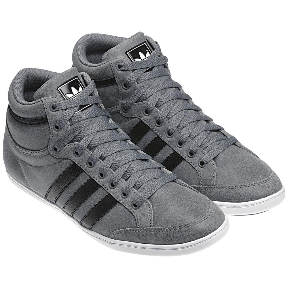 adidas plimcana mid herren sneaker schuhe sportschuhe turnschuhe freizeitschuhe ebay. Black Bedroom Furniture Sets. Home Design Ideas