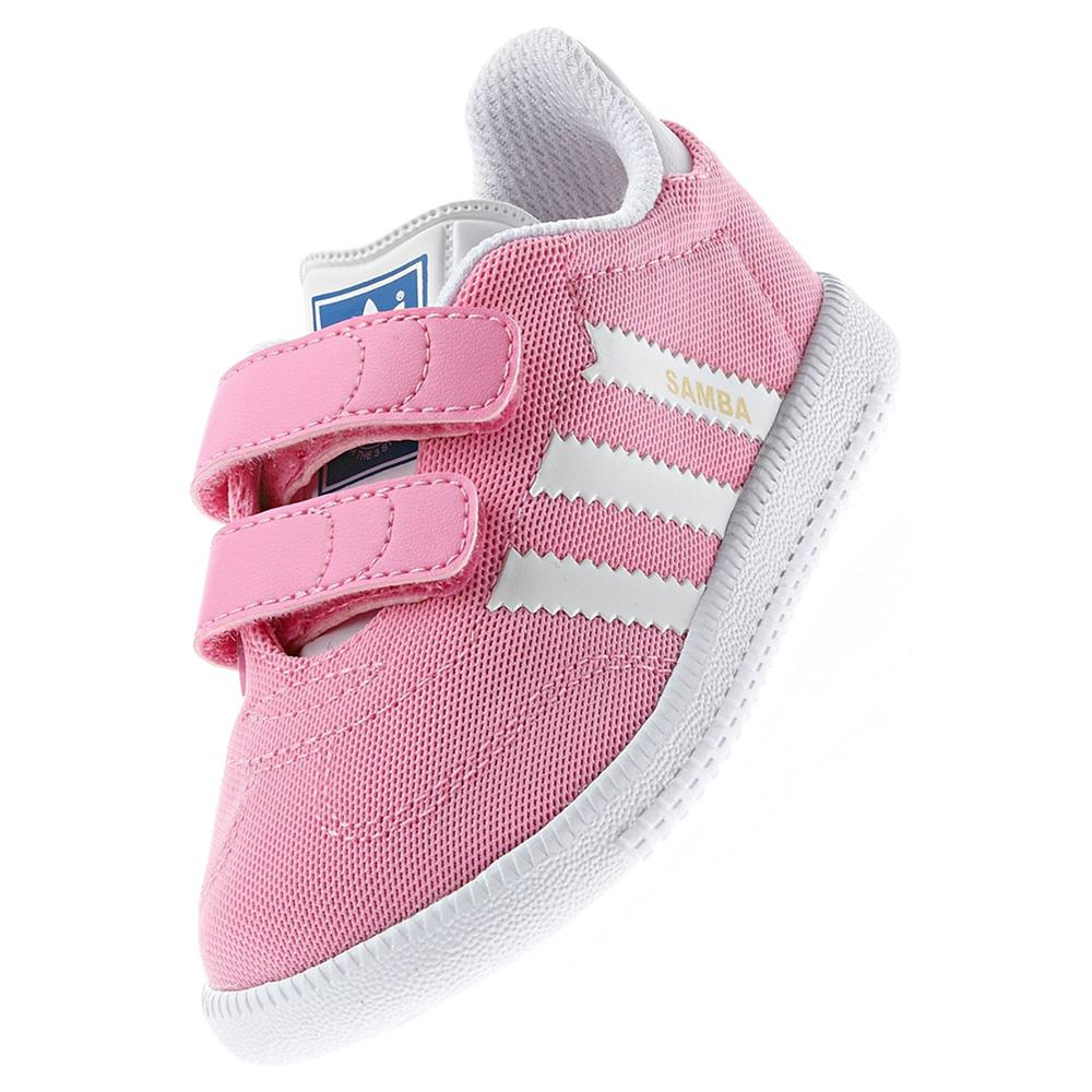adidas samba light cf kinder sneaker schuhe turnschuhe. Black Bedroom Furniture Sets. Home Design Ideas