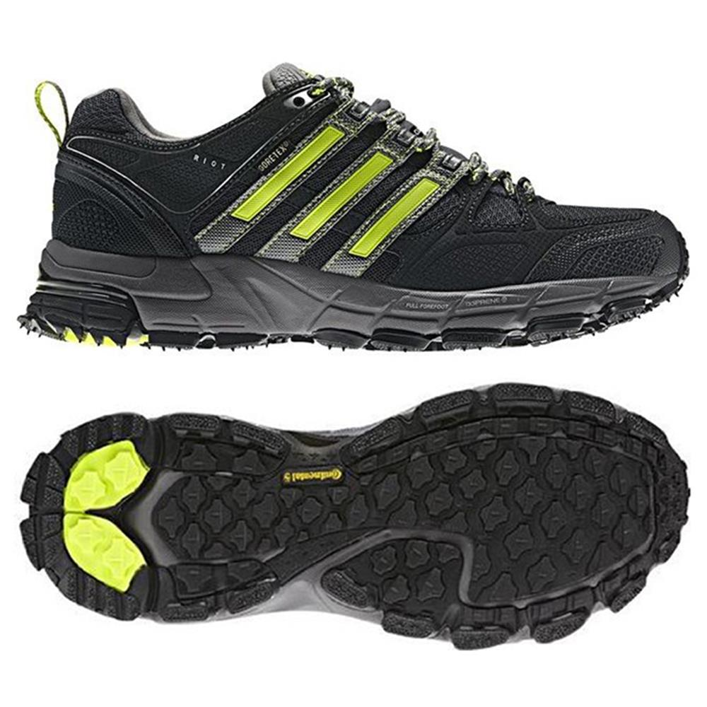 adidas supernova riot 3 gtx w laufschuhe running trail. Black Bedroom Furniture Sets. Home Design Ideas