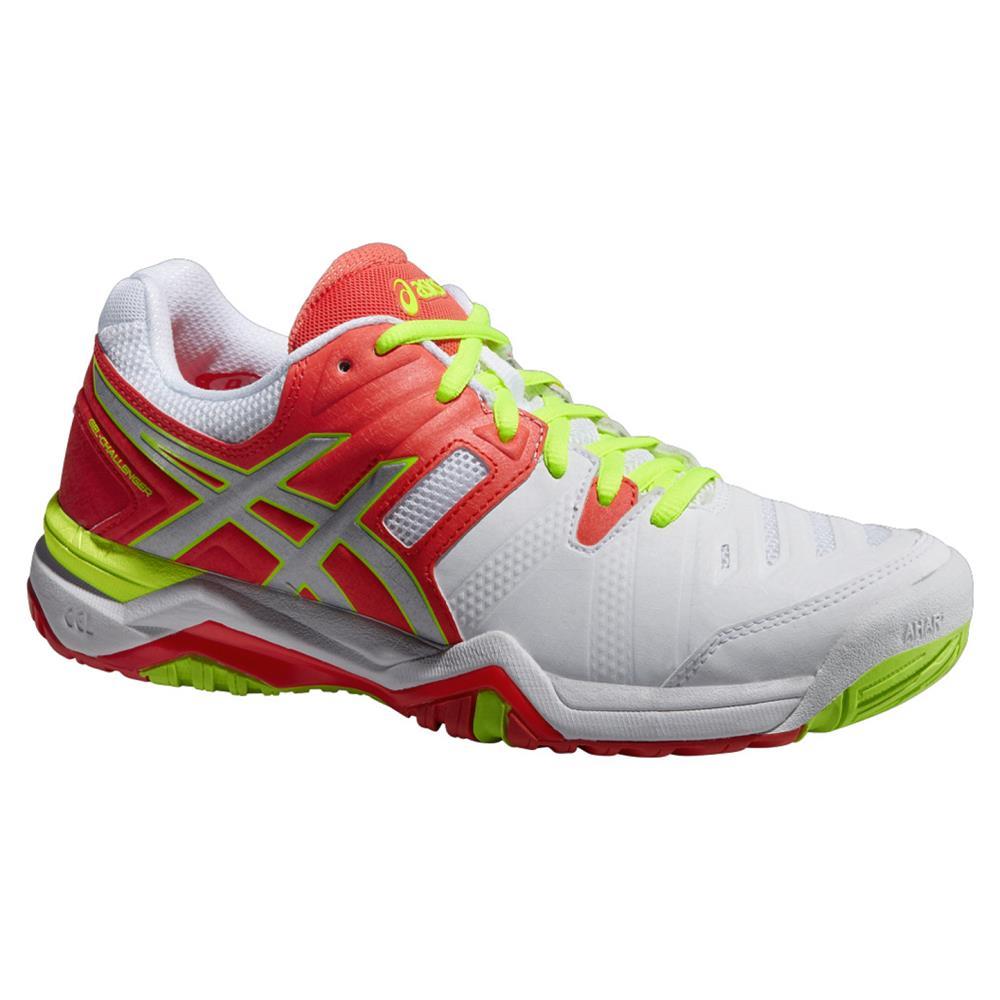 asics gel challenger 10 all court s tennis shoes