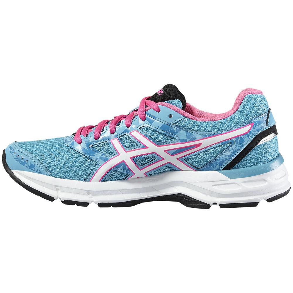 Asics-Gel-Excite-4-Damen-Laufschuhe-Schuhe-Running-Sportschuhe-Turnschuhe