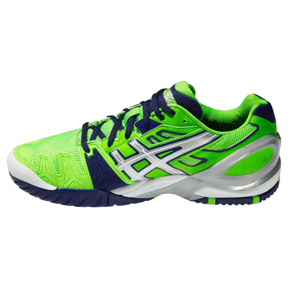 ASICS Gel Resolution 5 All Court Uomo Scarpe Da Tennis Scarpe da Tennis Scarpe Sportive