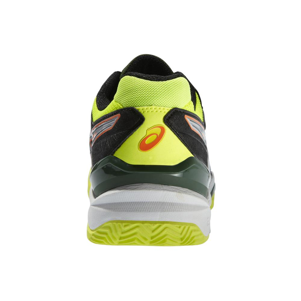 Asics Men S Gel Solution Speed  Clay Court Tennis Shoe