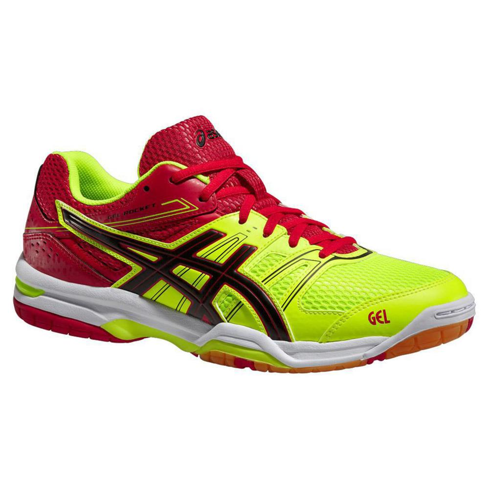 asics gelrocket 7 mens volleyball shoes indoor shoes