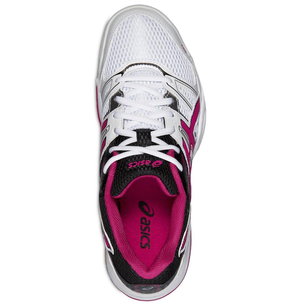 Asics Gel Rocket Shoes Uk