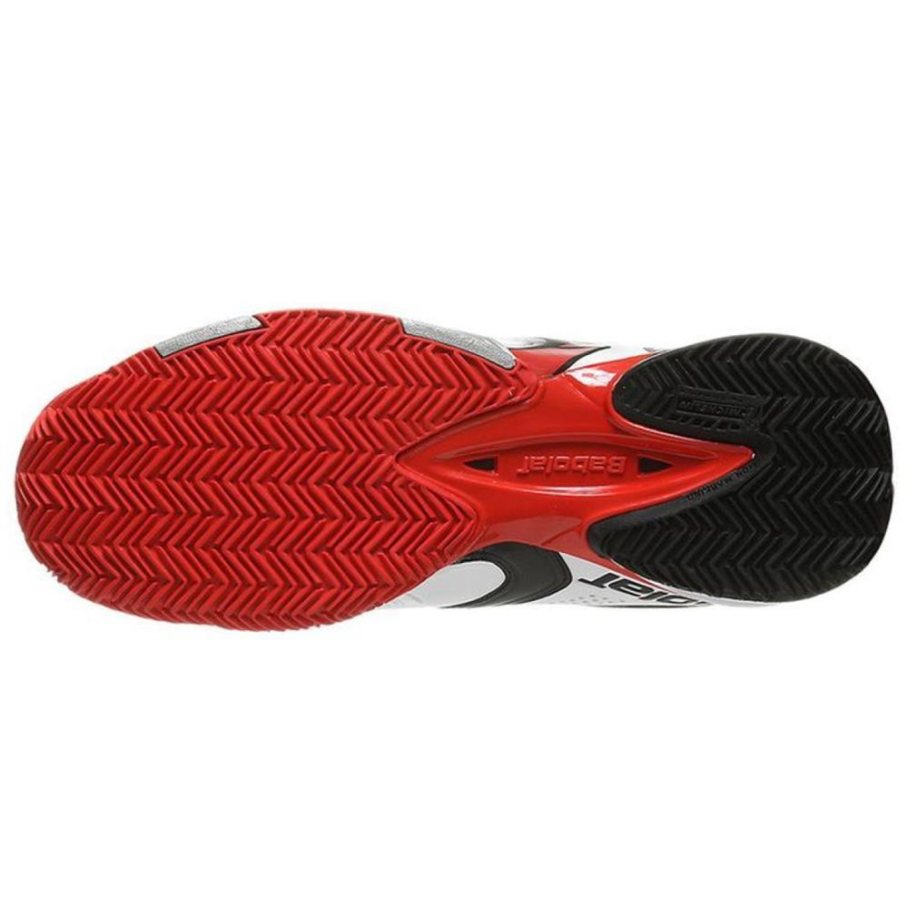 babolat v pro 2 clay m tennis shoes sports shoes clay