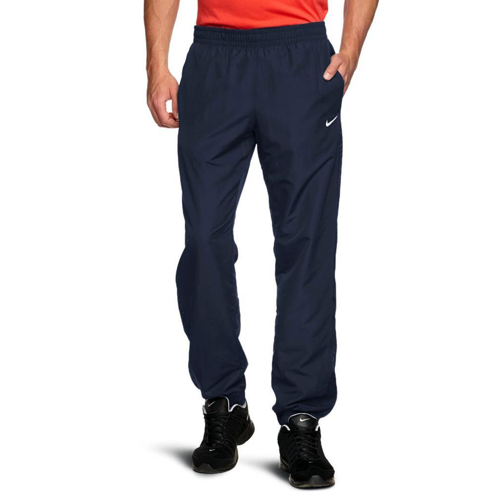 Nylon Training Pants 74