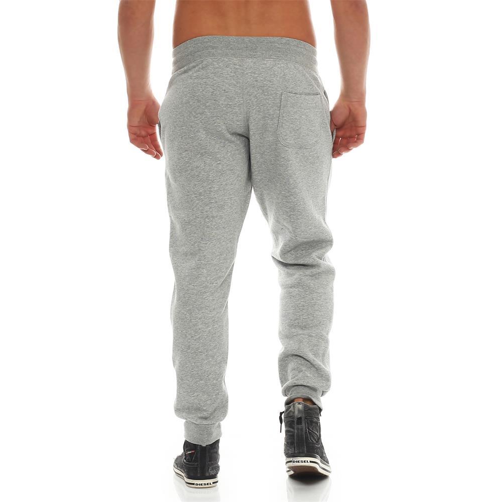 nike herren jogginghose aw77 fleece cuffed pants