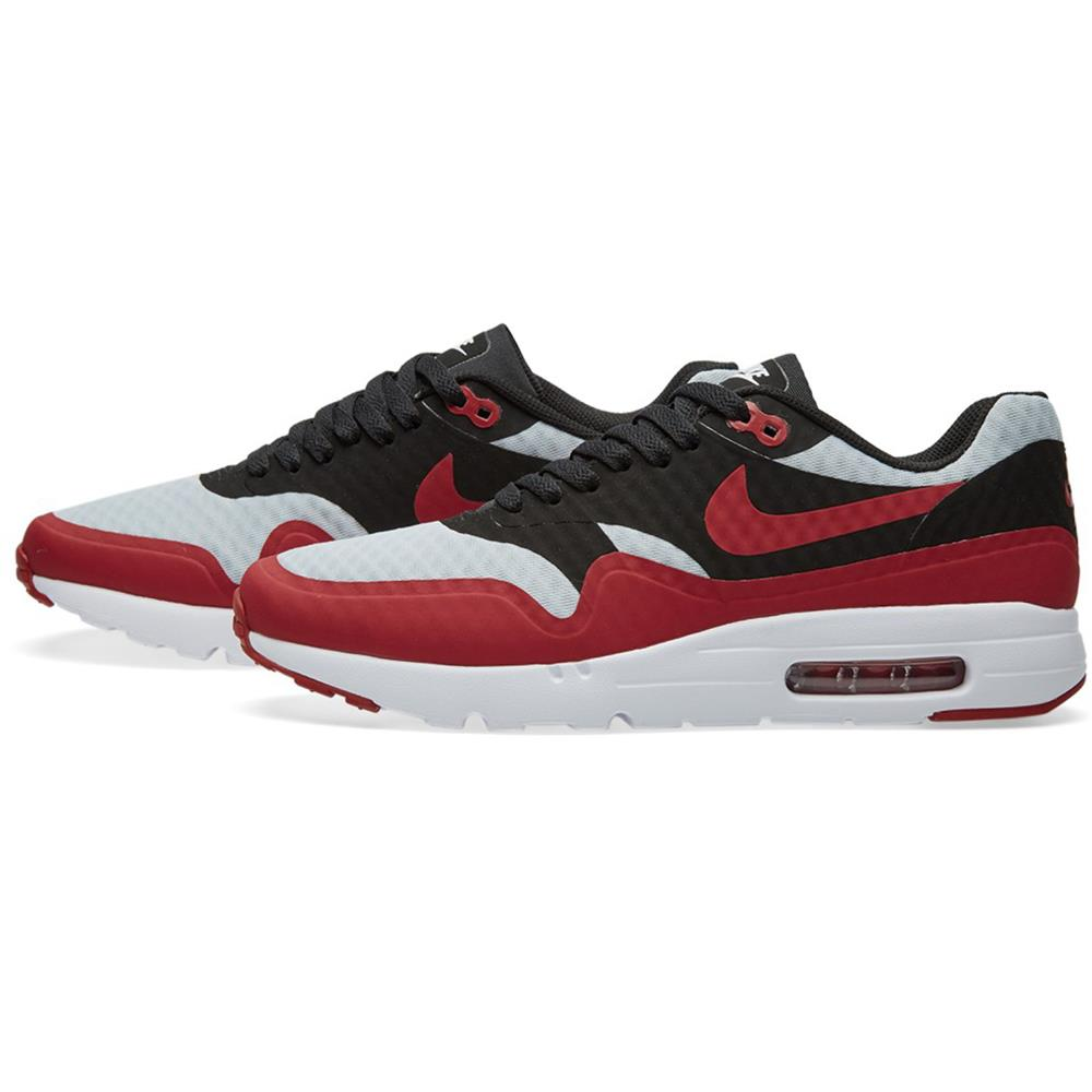 nike air max 1 ultra essential sneaker shoes trainers. Black Bedroom Furniture Sets. Home Design Ideas