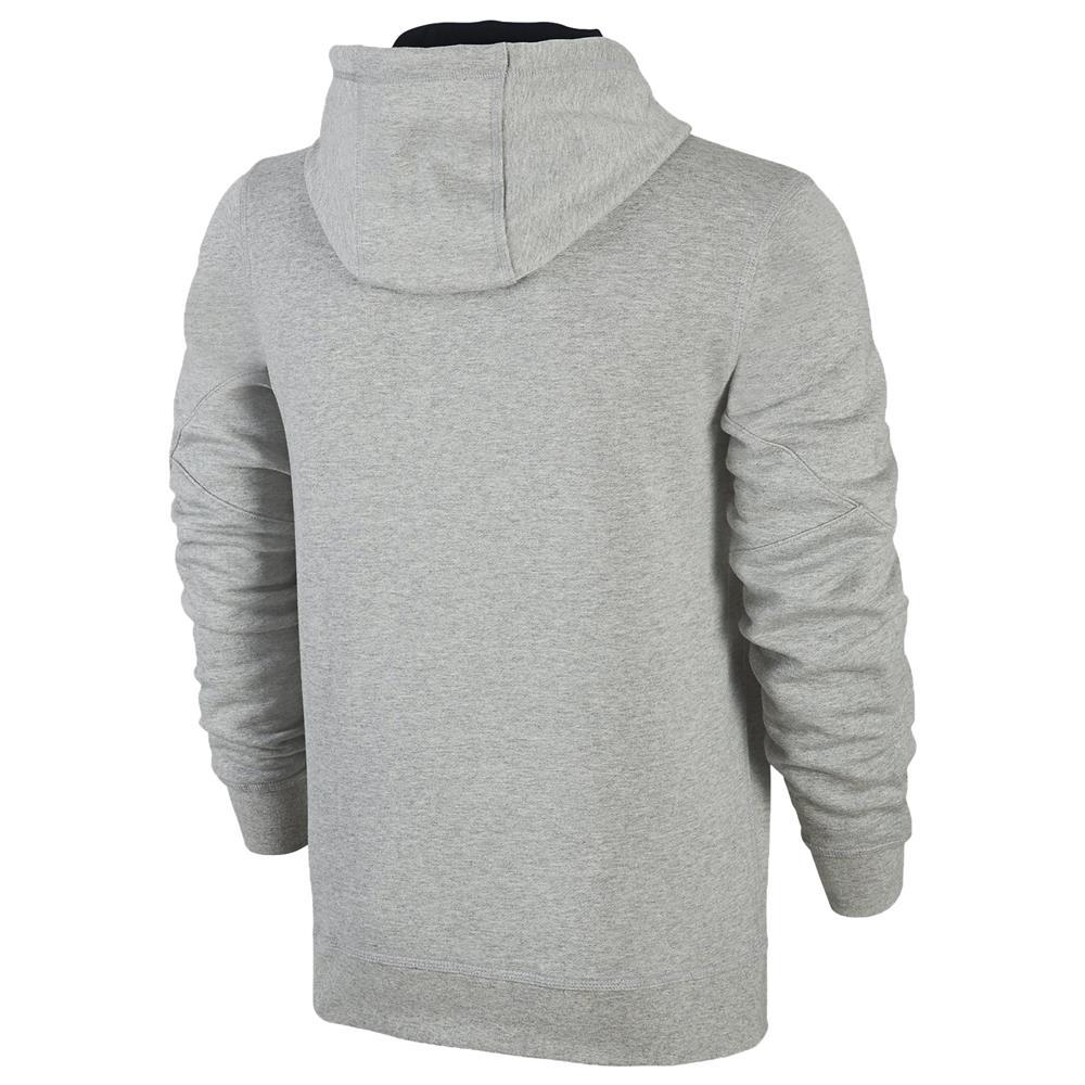 nike air pivot logo hoody fleece herren sweatshirt hoodie. Black Bedroom Furniture Sets. Home Design Ideas