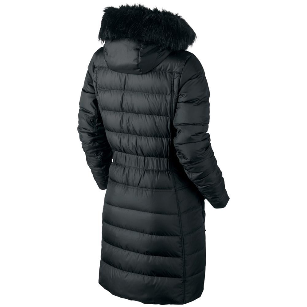 f7cf02b64220 Nike Alliance 550 Hooded Parka Womens Down Jacket Ladies Winter Jacket