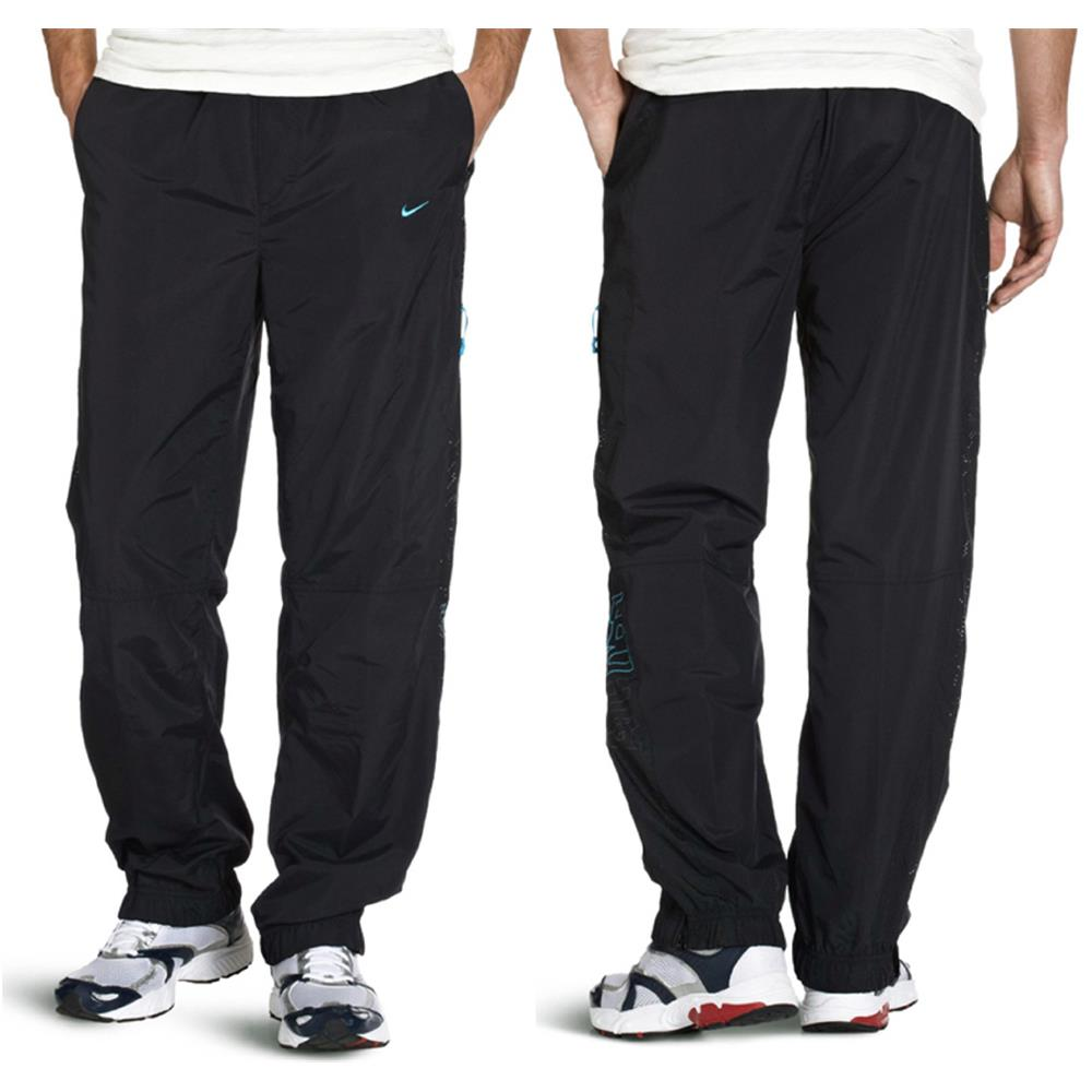 NIKE-REGIONAL-WOVEN-ATHLETIC-HERREN-HOSE-TRAININGSHOSE-JOGGINGHOSE-SPORTHOSE