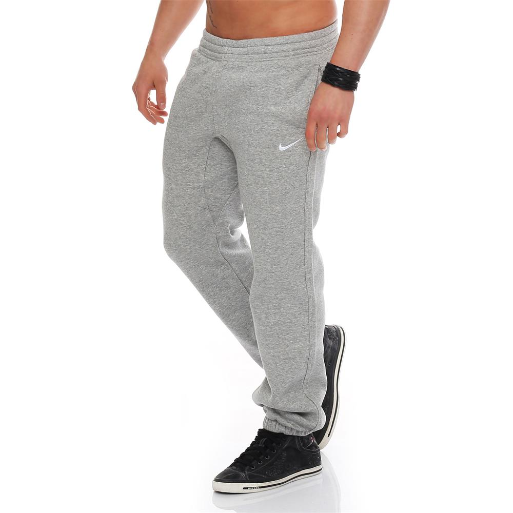 Overall the sweat pants are great. However, the front pockets are really long and could be shorter. The waist band can be scratchy as it is stiff and rubs on your waist a bit.