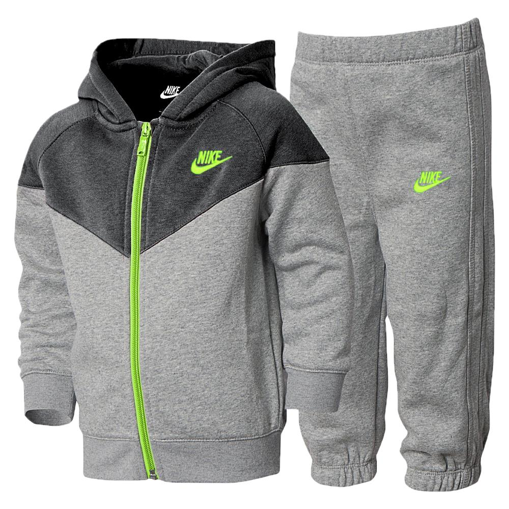 nike kinder crob brushed fleece ts jogger baby. Black Bedroom Furniture Sets. Home Design Ideas