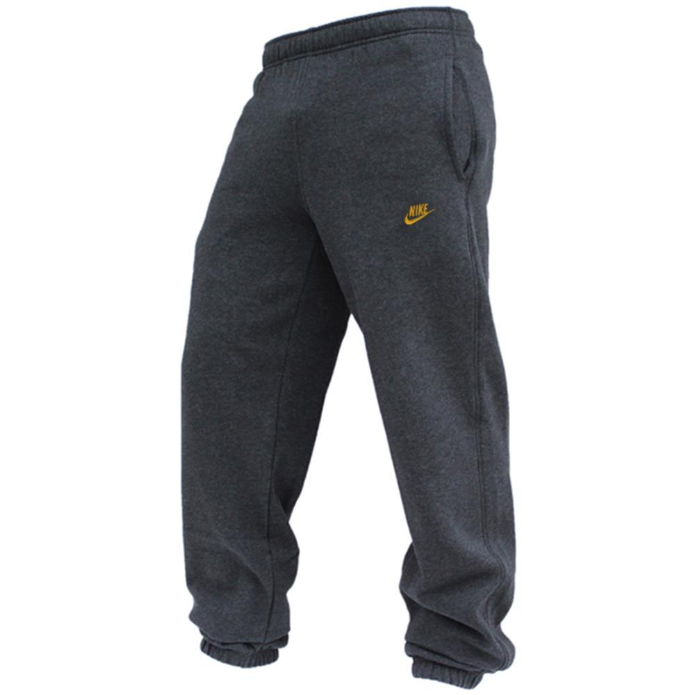 NIKE-FLEECE-JOGGINGHOSE-HOSE-CUFFED-SWEATHOSE-TRAININGSHOSE-FREIZEITHOSE
