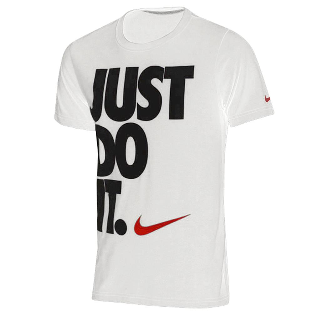 nike just do it hommes slim fit t shirt fitness tee shirt ebay. Black Bedroom Furniture Sets. Home Design Ideas