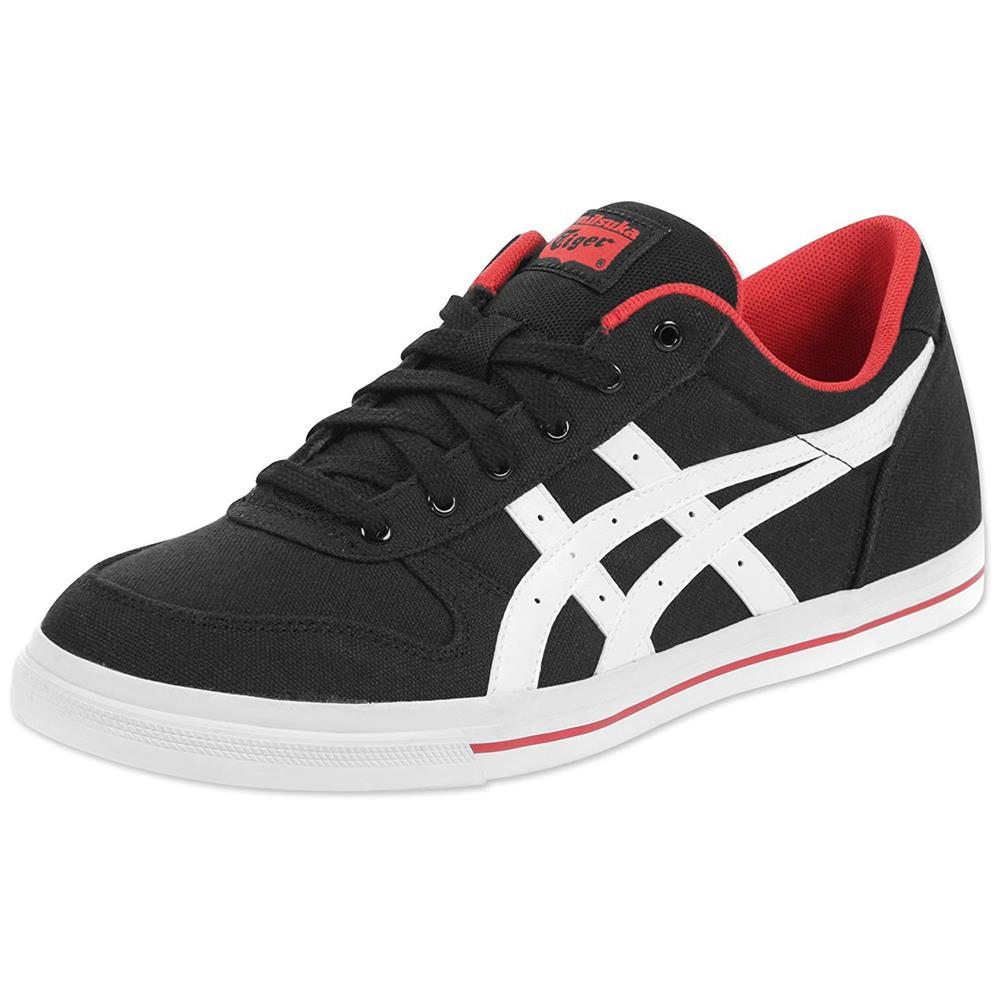 asics onitsuka tiger aaron cv scarpe sneaker scarpe da. Black Bedroom Furniture Sets. Home Design Ideas