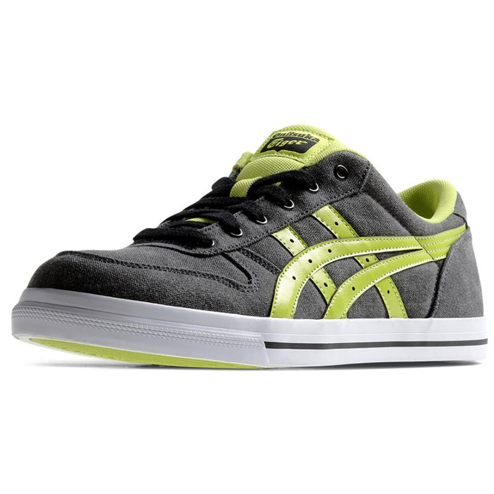 asics onitsuka tiger aaron cv chaussures sneakers shoes