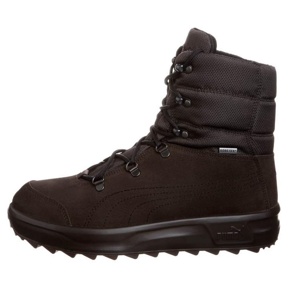 puma caminar iii gtx stiefel gore tex boots winterstiefel. Black Bedroom Furniture Sets. Home Design Ideas