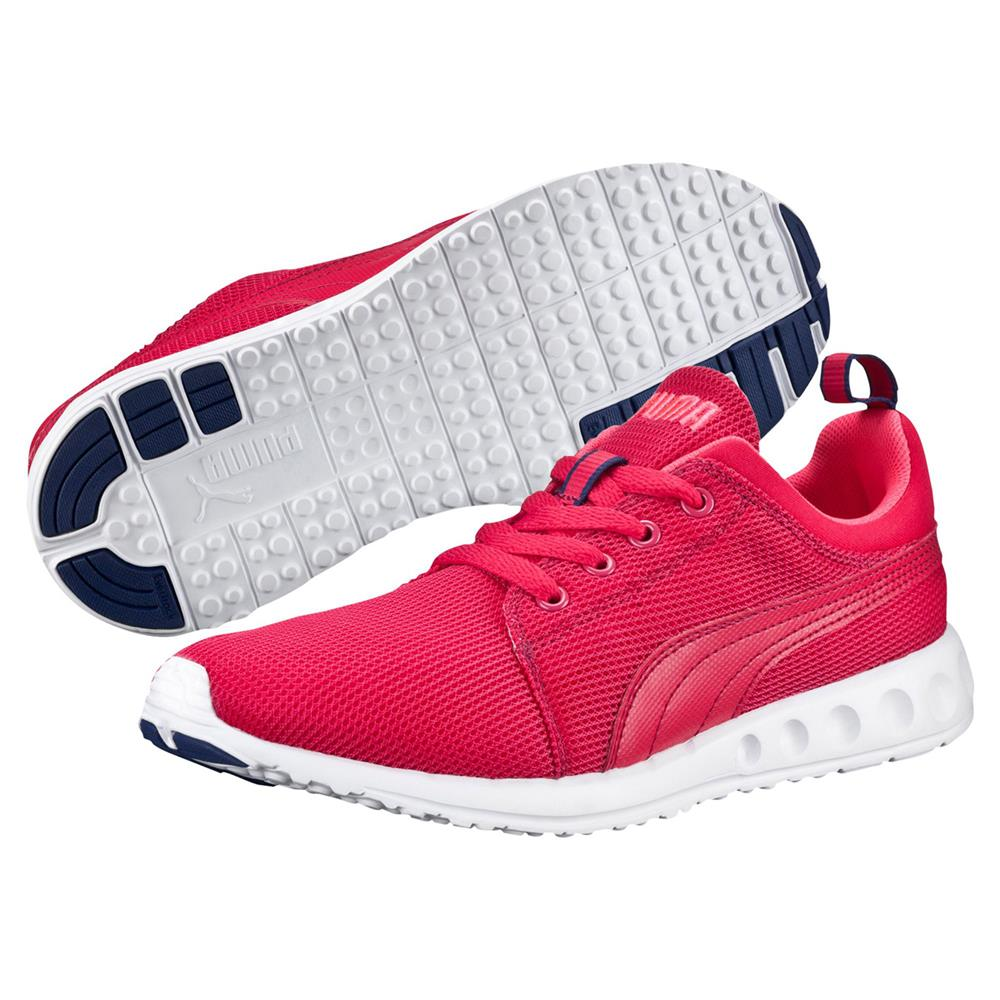 puma carson runner womens shoes trainers sneakers running. Black Bedroom Furniture Sets. Home Design Ideas
