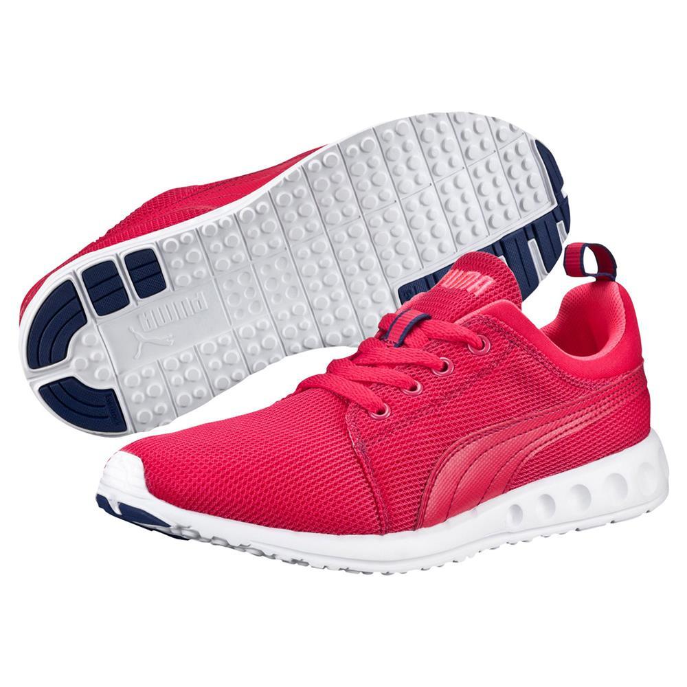 puma carson runner damen schuhe sneaker sportschuhe laufschuhe. Black Bedroom Furniture Sets. Home Design Ideas