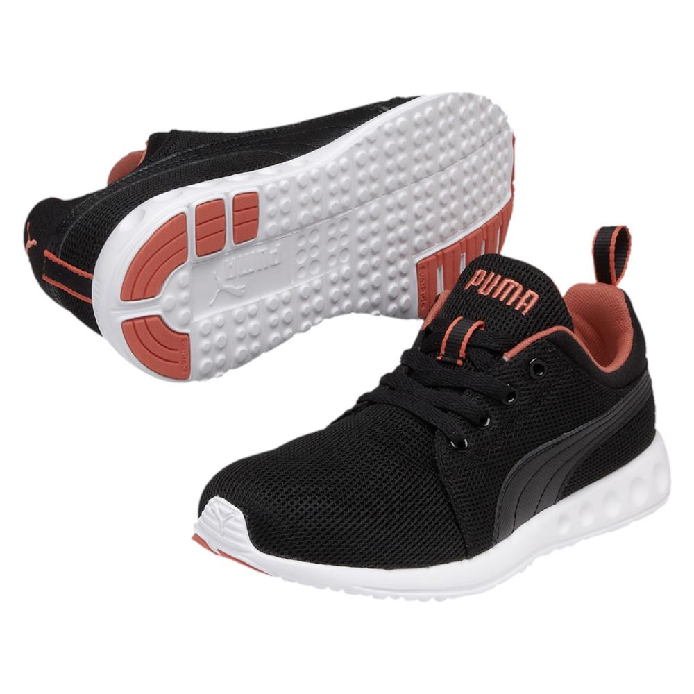 puma carson runner damen schuhe sneaker sportschuhe laufschuhe. Black Bedroom Furniture Sets. Home Design Ideas