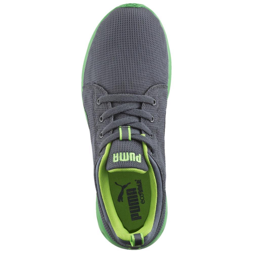 puma carson runner herren schuhe sneaker sportschuhe laufschuhe ebay. Black Bedroom Furniture Sets. Home Design Ideas