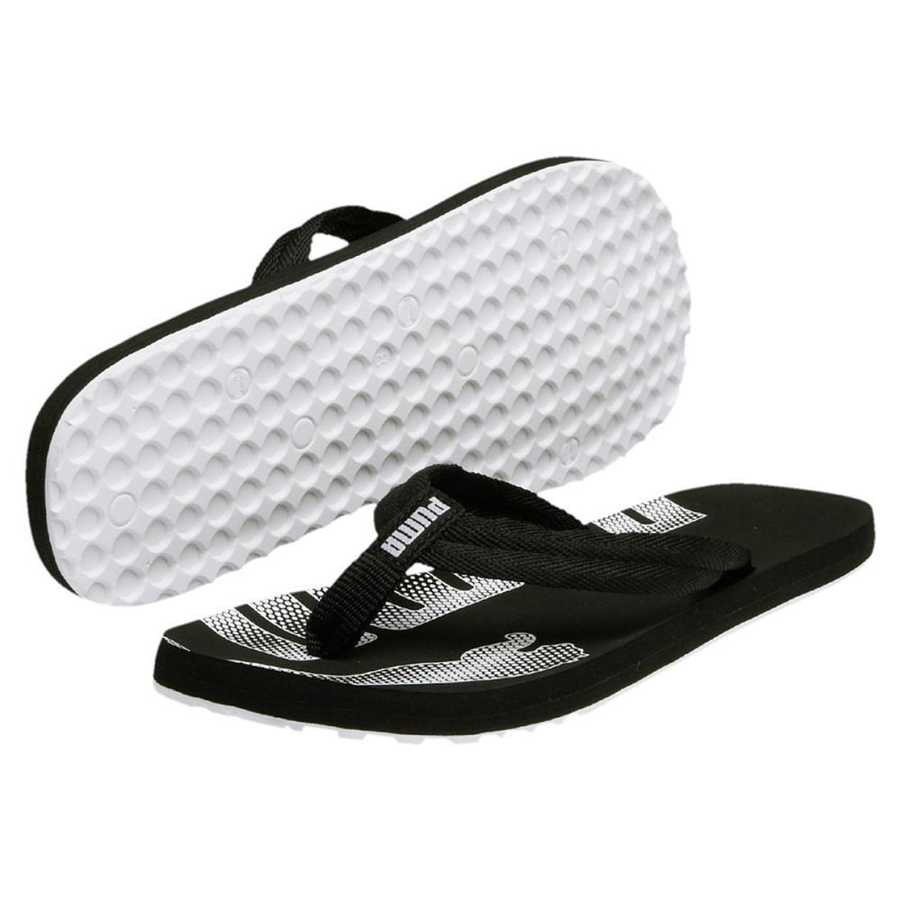 puma epic flip sandalias chanclas ba o playa 353252