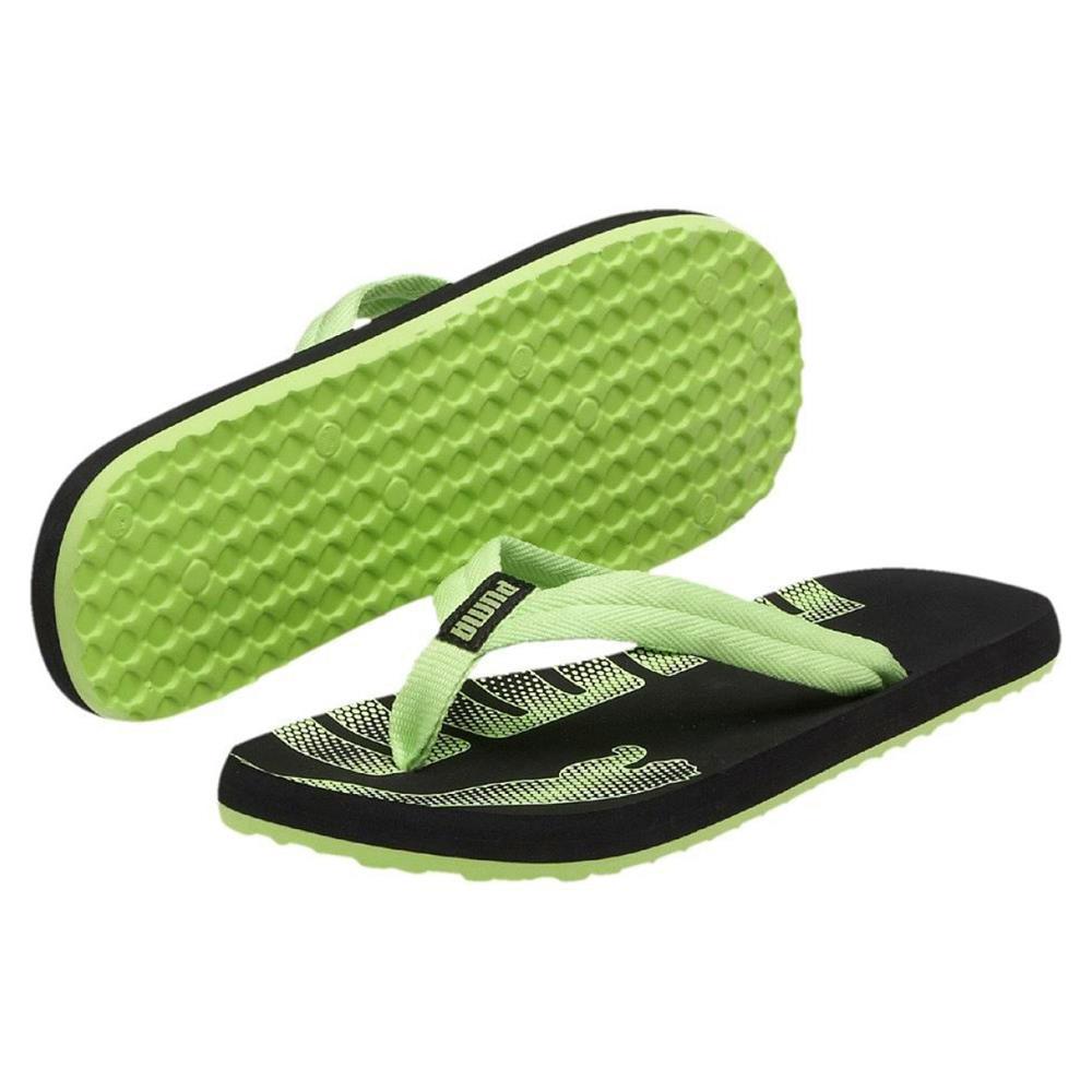 puma epic flip zehentrenner sandalen badelatschen strandschuhe badeschuhe 353252 ebay. Black Bedroom Furniture Sets. Home Design Ideas