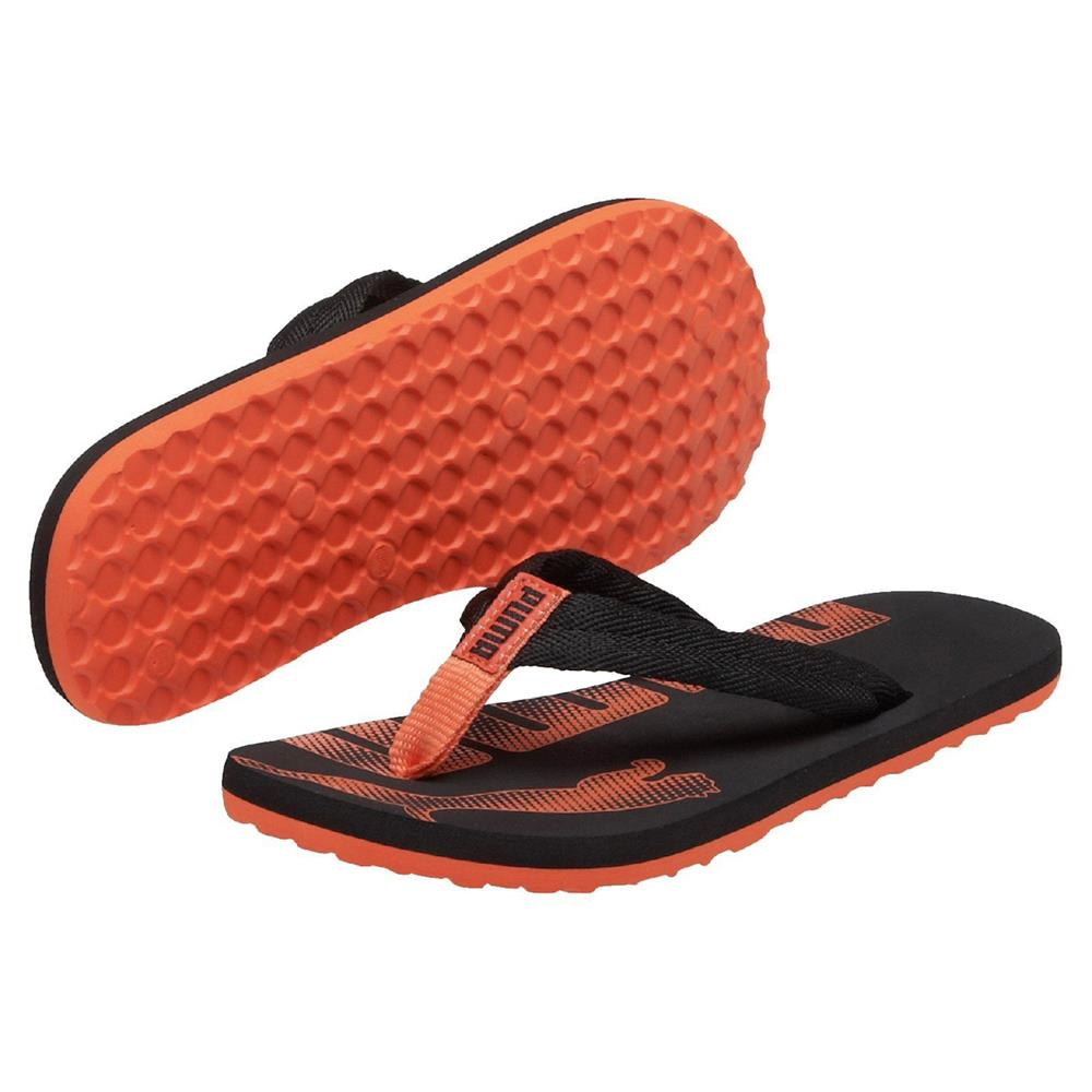 puma epic flip kids flip flops sandals slippers flop ebay. Black Bedroom Furniture Sets. Home Design Ideas