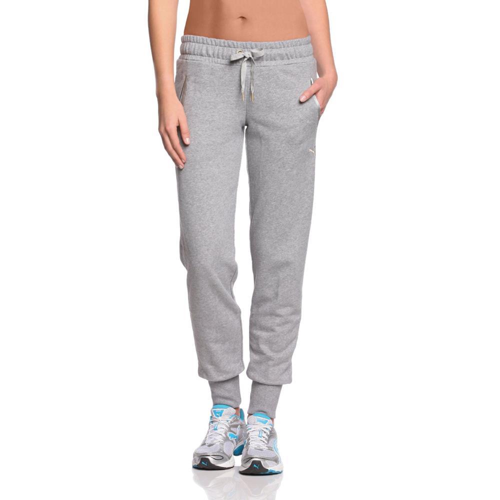 puma f core sweat damen hose trainingshose jogginghose. Black Bedroom Furniture Sets. Home Design Ideas