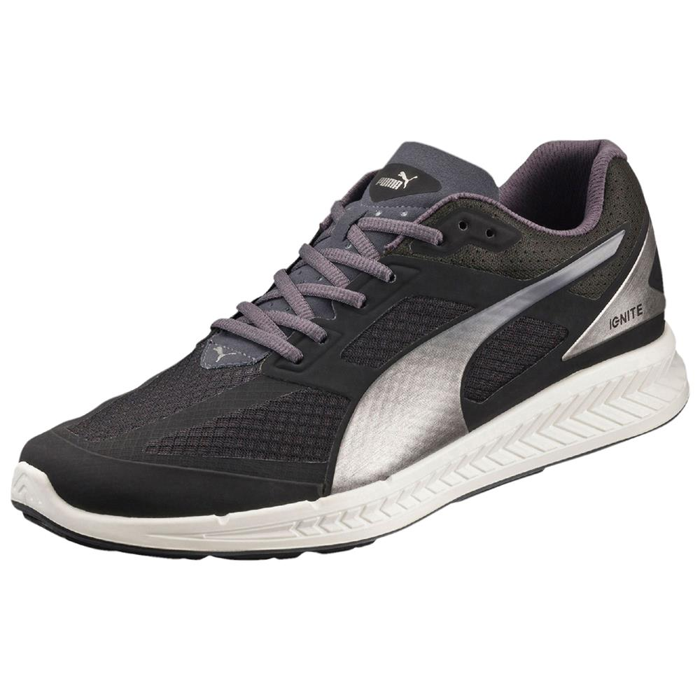 puma ignite mesh running shoes running shoes sports shoes