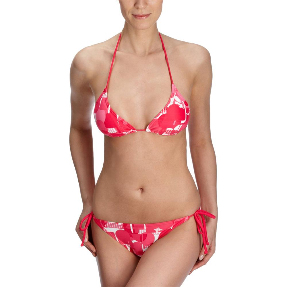 Bikini-push-up-de-triangulo-Puma-No-1-con-logotipo
