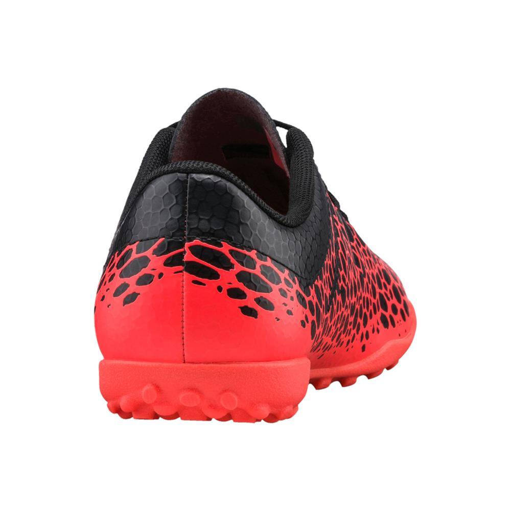 Puma EvoPower Vigor 4 Graph TT Multinocken Kinder Fußballschuhe Schuhe