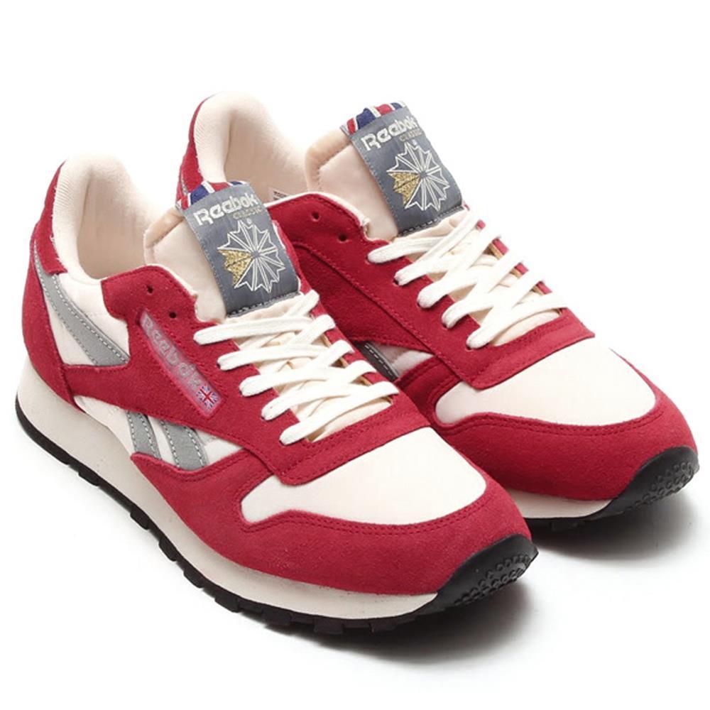 Reebok Cl Leather Vintage Shoes