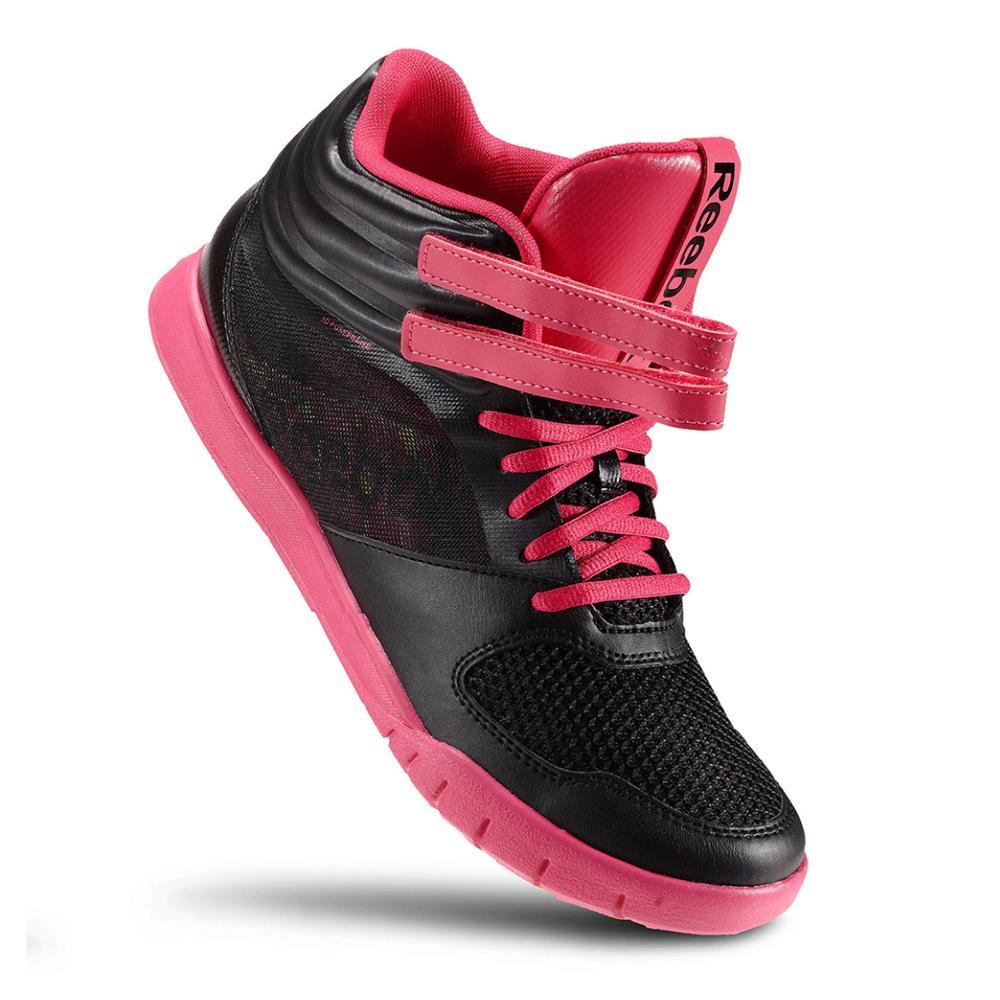 ac4a62b89ed Reebok Dance Urlead Mid Womens Shoes Dance Shoes Dance Sport Sneaker ...