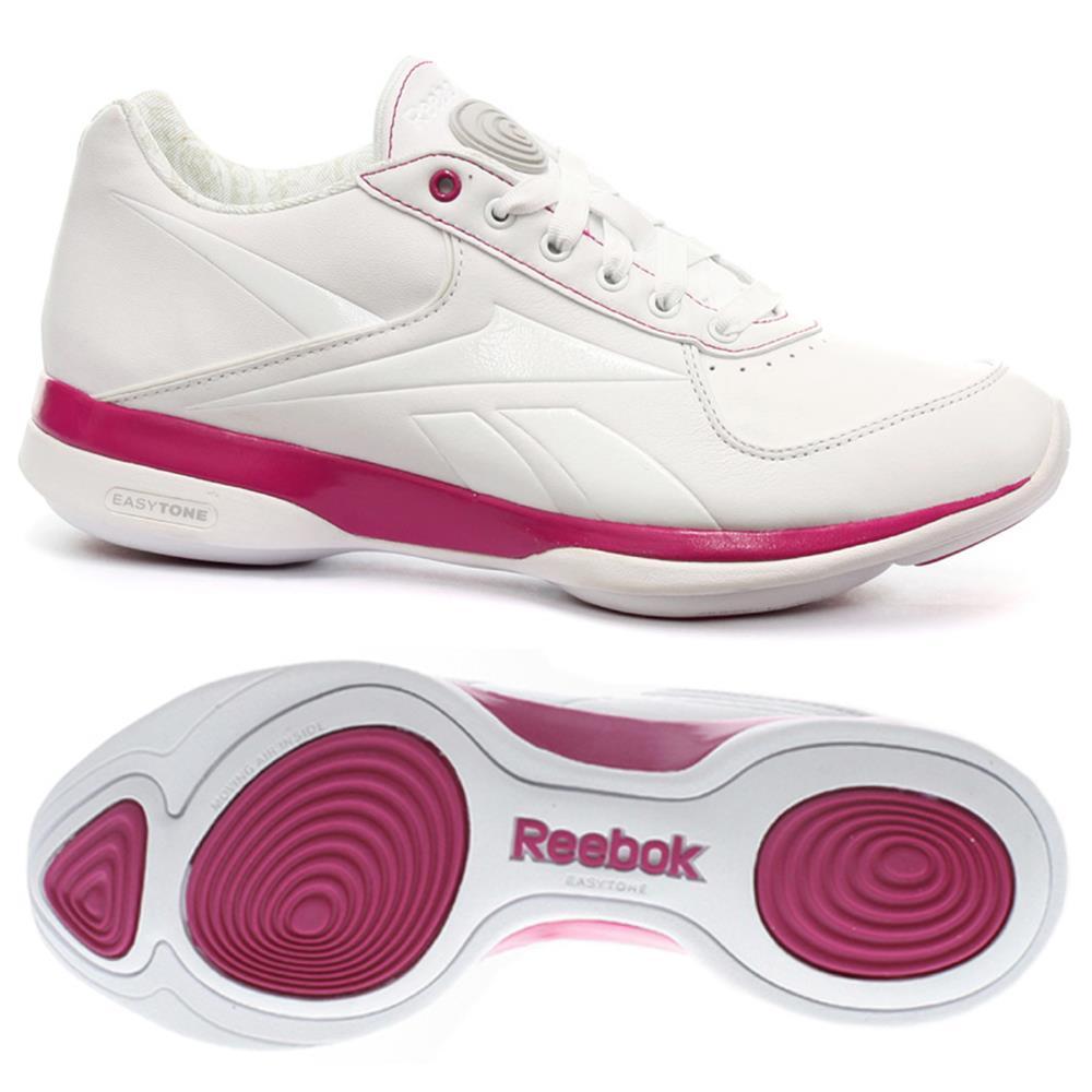 reebok easytone damen schuhe go outside sneaker training. Black Bedroom Furniture Sets. Home Design Ideas