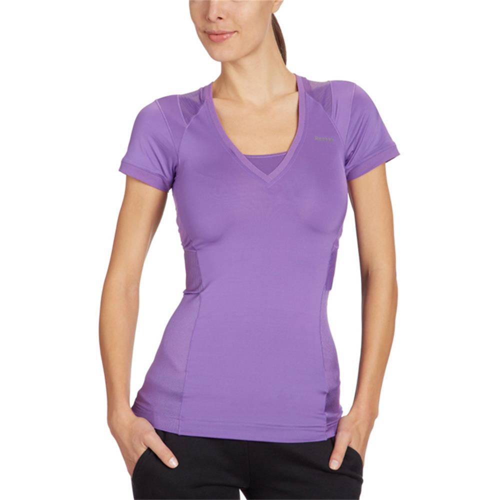 Reebok Easytone Funktionsshirt Tanktop Fitness Top Bra Sportshirt