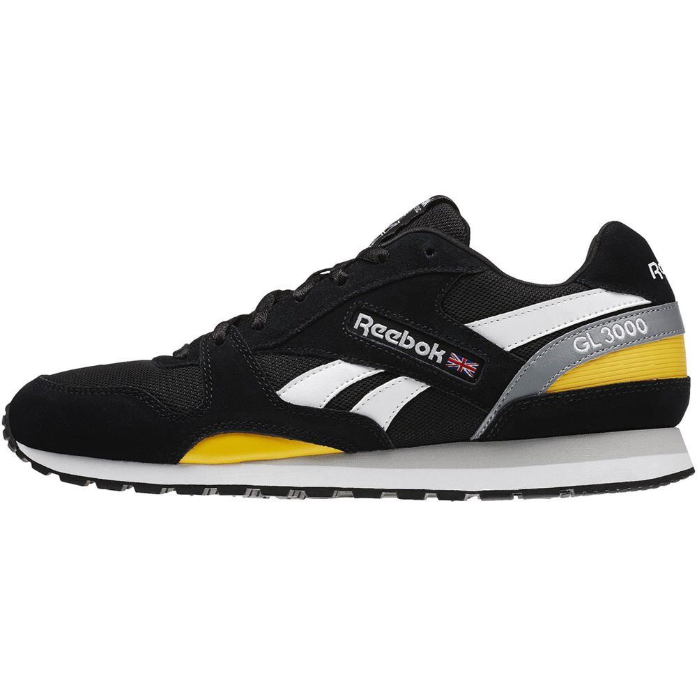 reebok gl 3000 classic schuhe unisex sportschuhe sneaker