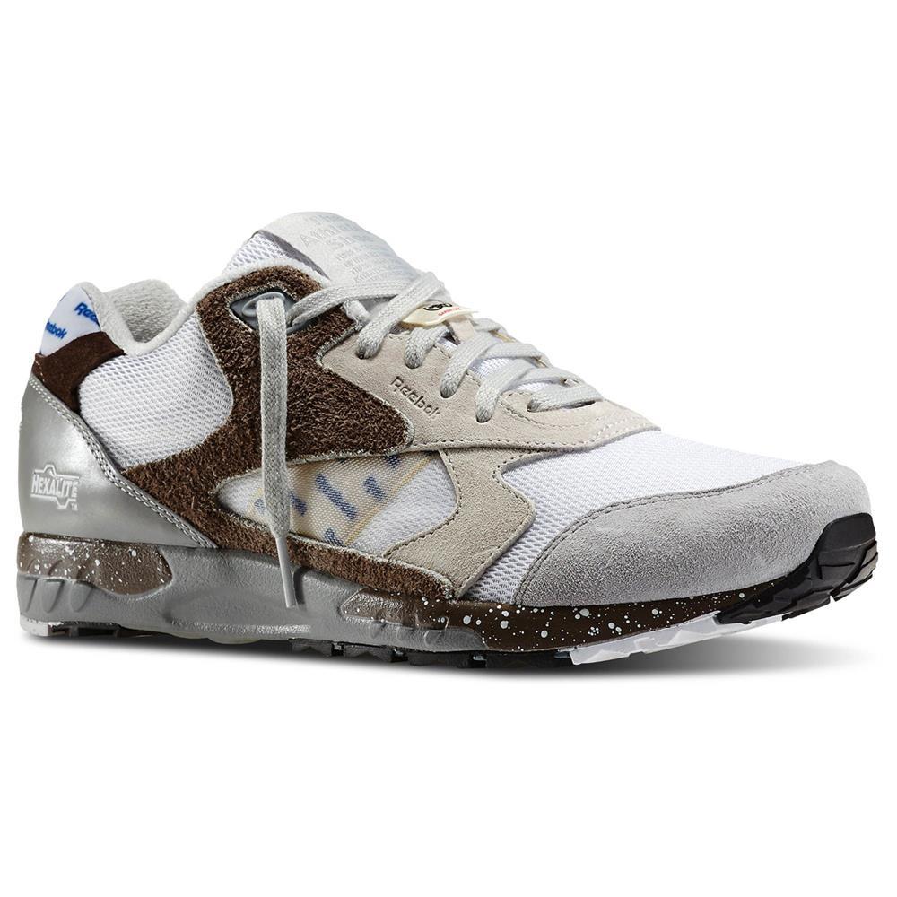 Reebok Leather Retro Shoes